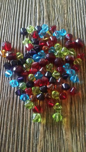 Colorful beads for Sale in Fontana, CA