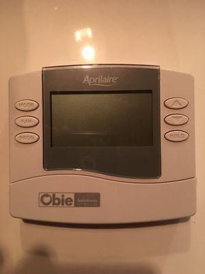 Obie thermostat for Sale in Marlborough, MA