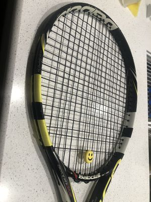 Babolat aero pro drive tennis racket for Sale in Chula Vista, CA