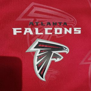 Falcons diaper bag, book bag. Insulated bag. for Sale in Caseyville, IL