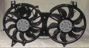 RADIATOR & CONDENSER COOLING FAN ASSY, INFINITI EX/FX/G35 G37 M35 Q60 Q70 NISSAN 350Z SEDAN ONLY for Sale in El Monte, CA