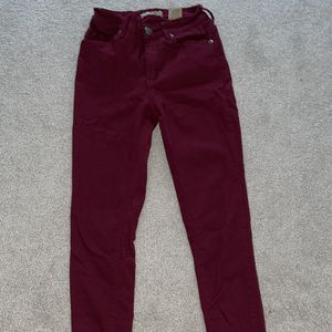 Women's Red Hybrid Pants- Small for Sale in Wake Forest, NC