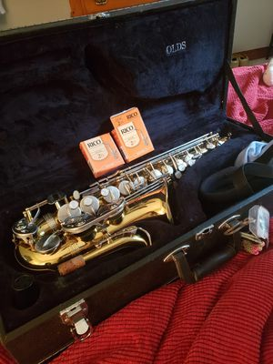 Saxophone for Sale in Syracuse, NY