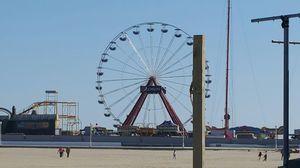 Fair wheel for sale for Sale in Washington, DC