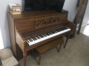 Harrison Spinet Piano for Sale in Durham, NC