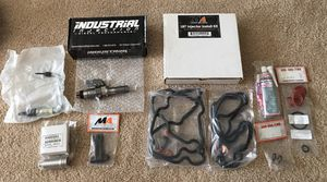 Chevy Duramax LB7 injector and install kit for Sale in Stone Ridge, VA