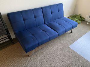 Futon (way fair) for Sale in Seattle, WA