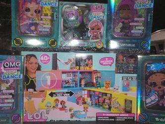 NEW LOL OMG Bundle!! for Sale in Fife,  WA