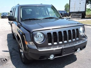 2017 Jeep Patriot for Sale in Chesterfield, MI