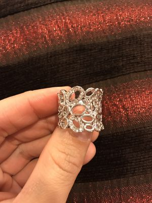 18K Gold plated Cute Ring for Sale in Seattle, WA