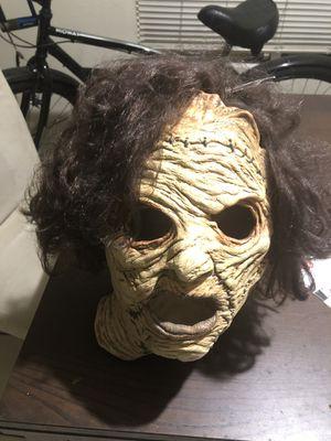 Brand new mask for Sale in Santa Ana, CA