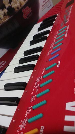 Yamaha. piano keyboard. Model:SHS-10. for Sale in Wenatchee, WA