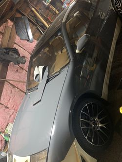 Nissan 300zx 1990 2+2 NA for Sale in Seattle,  WA
