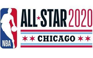NBA allstar tickets 2-16-20 3 tickets available 300$ each for Sale in Chicago, IL