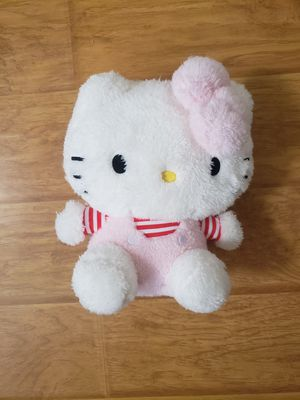 Hello kitty plush for Sale in Riverside, CA