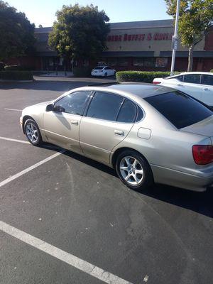 Lexus GS300 for Sale in Los Angeles, CA