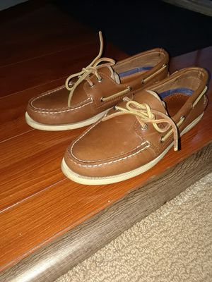 Semi used Sperry for men size 8 1/2 for Sale in Garden Grove, CA