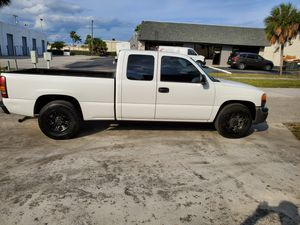 GMC Sierra for Sale in West Palm Beach, FL