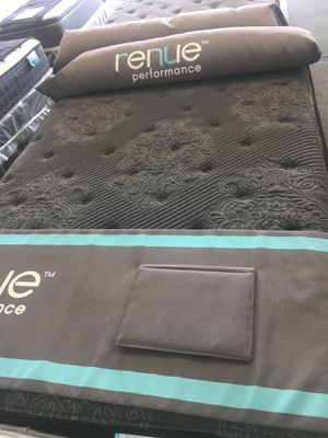 Brand new queen size mattress for Sale in Richmond, VA