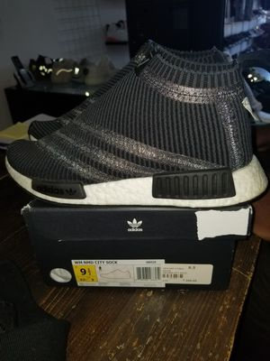 Adidas city socks sz 9.5 for Sale in Valley View, OH