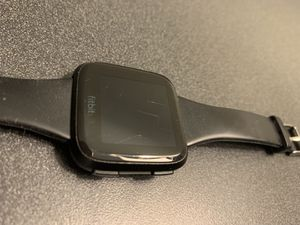 Fitbit Versa for Sale in Suffolk, VA