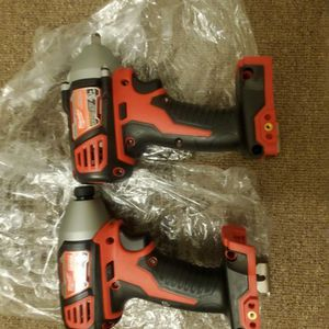 Impact Wrench/ Impact Drill Just Tools for Sale in Stamford, CT