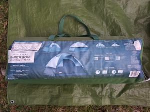 [ONE DAY LIMITED OFFER] Coleman 6 person tent for Sale in Silver Spring, MD