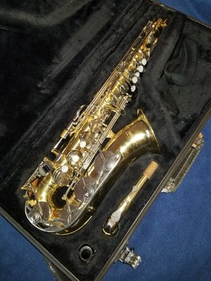 Yamaha alto sax for Sale in Los Angeles, CA