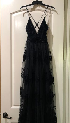 Windsor prom dress for Sale in League City, TX