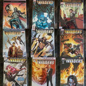 Comic Books for Sale in Fremont, CA