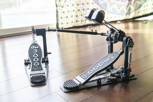 DW 3000 Double Pedals for Sale in Los Angeles, CA