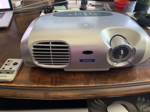 Epson Powerlite 30C Projector for Sale in Chino, CA