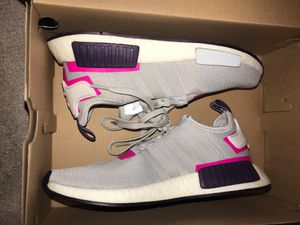 Women's NMD Adidas for Sale in Lakeline, OH