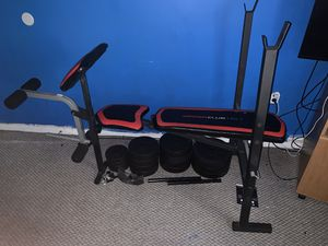 Weight Bench for Sale in New Castle, DE