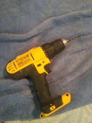 Dewalt drill brand new for Sale in Fayetteville, GA