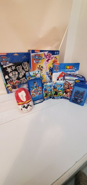 Mighty Pups Paw Patrol $20 for Sale in Long Beach, CA