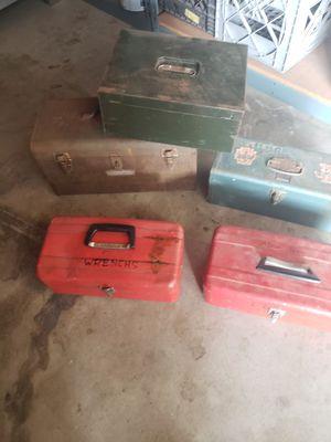 Tool boxes for Sale in Menifee, CA