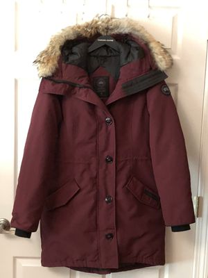 Canada Goose Parka for Sale in Winthrop, MA