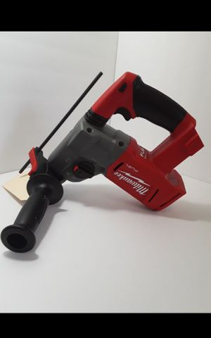 Milwaukee m18 fuel cordless SDS plus rotary hammer for Sale in Willoughby, OH