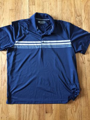 Golf shirt Large for Sale, used for sale  Marina, CA