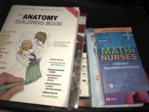 Nursing books for Sale in Antioch, CA