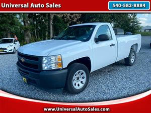 2012 Chevrolet Silverado 1500 for Sale in Spotsylvania Courthouse, VA