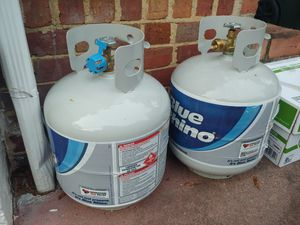 Propane tanks for Sale in Durham, NC