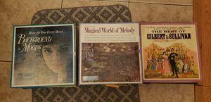 Vinyl Album Sets (LP Records) for Sale in San Diego, CA