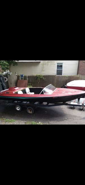 Jet boat Need to sell for Sale in New Haven, CT