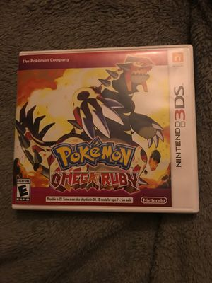 Pokémon game moded for Sale in Los Angeles, CA