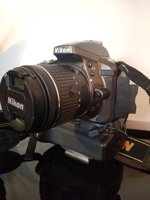 Nikon D5300 for Sale in Chula Vista, CA