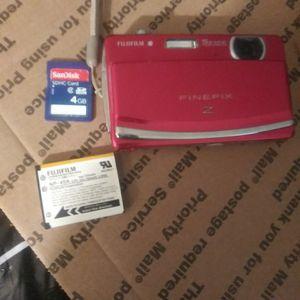 Fujifilm Finepix Digital Camera for Sale in Omaha, NE