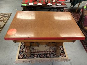 Antique table for Sale in Hammonton, NJ