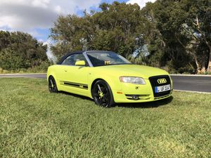 2007 Audi A4 2.0 t for Sale in Lake Wales, FL